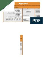 CGAP MFI Appraise Worksheet