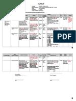 Silabus IPA (Fisika) Berkarakter KD 3.3 Kls IX 10-11