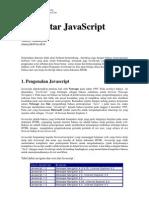 Andry Javascript