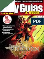 PlayMania Guias & Trucos - Legend of the Dragoon, 2013