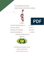 Analisis APBD Kabupaten Toba Samosir