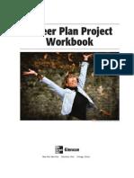 Career Plan Project Workbook Mediatech PDFs