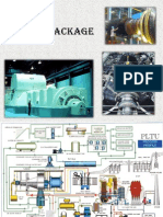 Presentation of Turbin Package