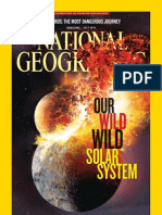 National Geographic USA July 2013