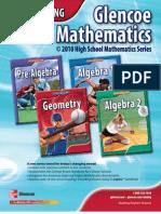 Lampshade Mathematics