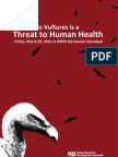 Report of Thematic Forum on Vultures - HRDN.pdf