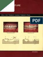 Krol, Removable Partial Denture Design-Outline Syllabus