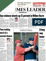 Times Leader 07-12-2013
