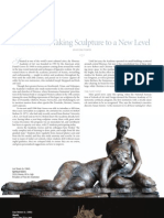 Florence Academy Sculpture Article
