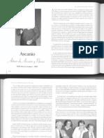 Arturo de Ascanio - La Magia Espanola Del Siglo Xx Ascanio