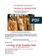 The Astrological Newsletter - Issue-33 - 2013 February 14