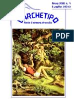 L'archetipo - Lug 2013