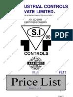Sant_price List Delhi-2011