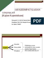 Nota Sendiri Mgu4 Kajian Kepustakaan