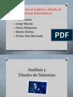 Análisis y Diseño de Sistemas_Grupo_3_New