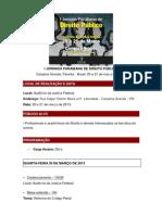 I JORNADA PARAIBANA DE DIREITO PÚBLICO (1)