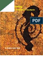Stone Pelting & the Art of Critical Analysis