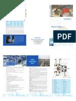 SAPP series Pumps