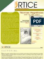 Jornal Vortice 03 Agosto