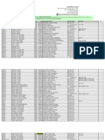 Tarjetas en El Plan Al 11-7-2013