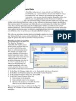 p2p2p 2 2 Automating Titleblock Data