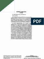D. LEG. N° 1023-autoridad nacional del servicio civil