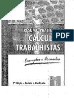 91251486 Livro de Calculos Trabalhistas