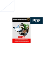 Jobs, Upliftment, Investment Capital & the Environment (JUICE)