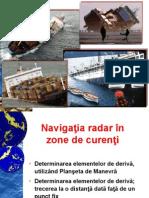 Curs 13 -2011 Navigatie in Zone Cu Curenti