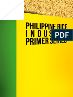 Philippine Rice Industry Primer Series
