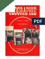 Géographie Chagny-Cabau 01 Géographie CE1-CE2