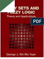 Fuzzy Sets _ Fuzzy Logic -- Theory _ Applications [Klir _ Yuan]