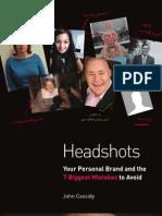 Headshot Mistakes