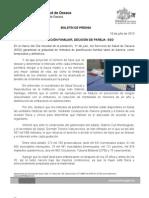 10/07/13 Germán Tenorio Vasconcelos LA PLANIFICACIÓN FAMILIAR ES UNA DECISIÓN DE PAREJA, SSO.doc