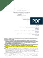 Circ-2000_n°75 - Precisazione Racc M e S
