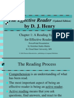 Chap 1 Reading System