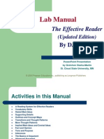 Lab Manual II