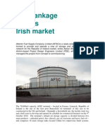 AFSC Press Release