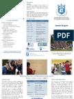 미국 BSML Summer_program