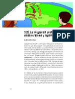 3(2) La Integracion Economica