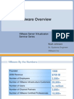 Server Virtualization Seminar Presentation.ppt