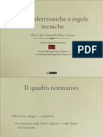 SAN | WS | DEM | Finocchiaro