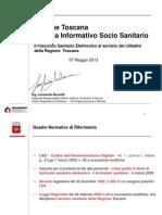 SAN | WS | SDC | Regione Toscana | Mintrone