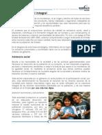PUEBLOS INDÍGENAS, COSMOVISIÓN Y DESARROLLO SOSTENIBLE