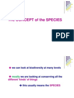 L08-Species Concept2 (Maj)