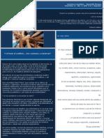 Newsletter Abril 2012 Convivium