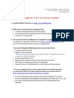 미국 BIA F1_Visa_Instruction