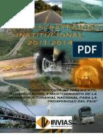 Plan Estrategico 2011 2014 (1)