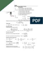 Komputasi Distilasi (Multikomponen)