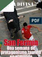 La Divisa Revista 11 de Julio